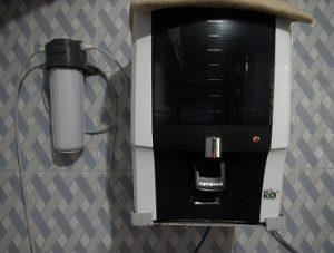 Aquaguard RO Machine