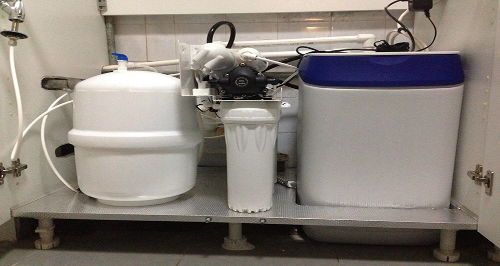 The Latest Important Factors to Check in an UTC water purifier