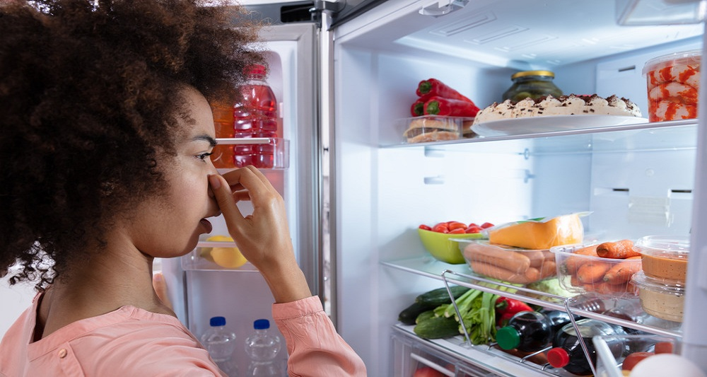 Vegetables are rotting even if kept in the fridge? What's wrong